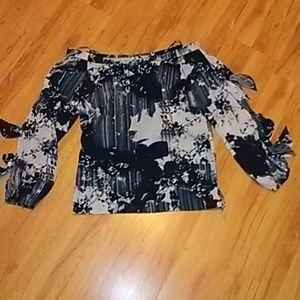 Alberto Makali blouse